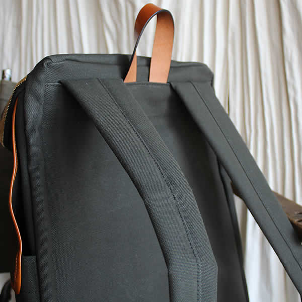 SOUTHERN FIELD INDUSTRIES サザンフィールドインダストリーズ ハンドメイドバッグ SF-BACKPACK バックパック リュックサック 正規取扱店 奈良県のセレクトショップ IMPERIAL'S インペリアルズ